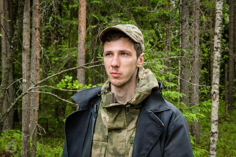 Евгений Барканов