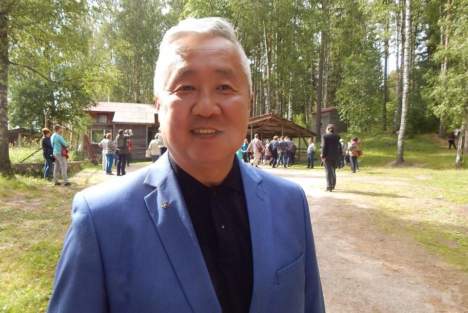 Сергей ПАК, заместитель председателя комитета по стратегическому развитию ассоциации «Ленплодоовощ»