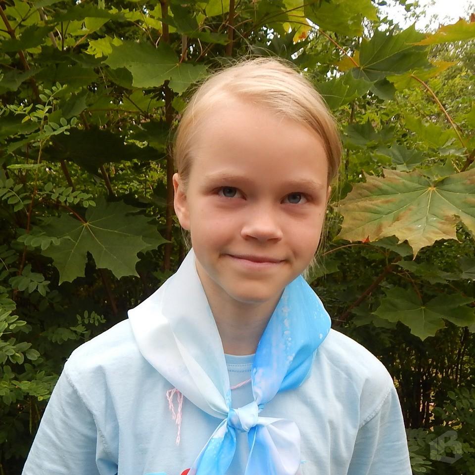 Женя Лысенко