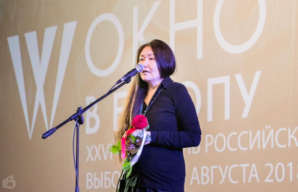 Татьяна Эверстова